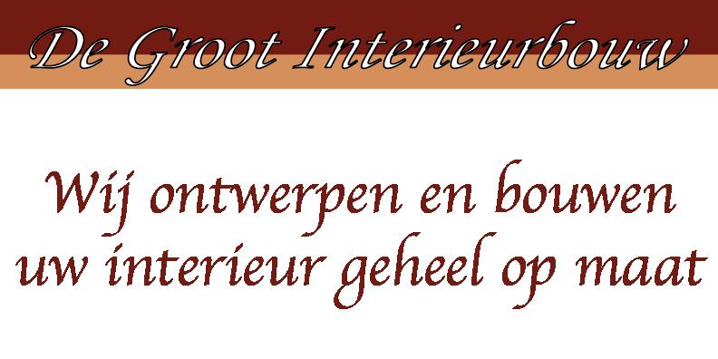 Groot interieur- Beekbergen