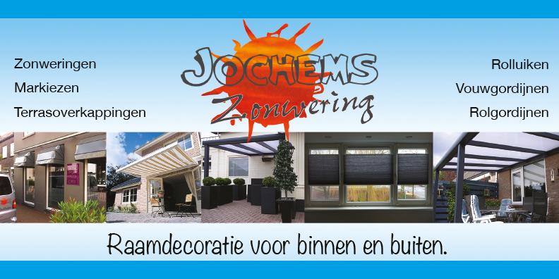 Jochems zonwering - Beekbergen