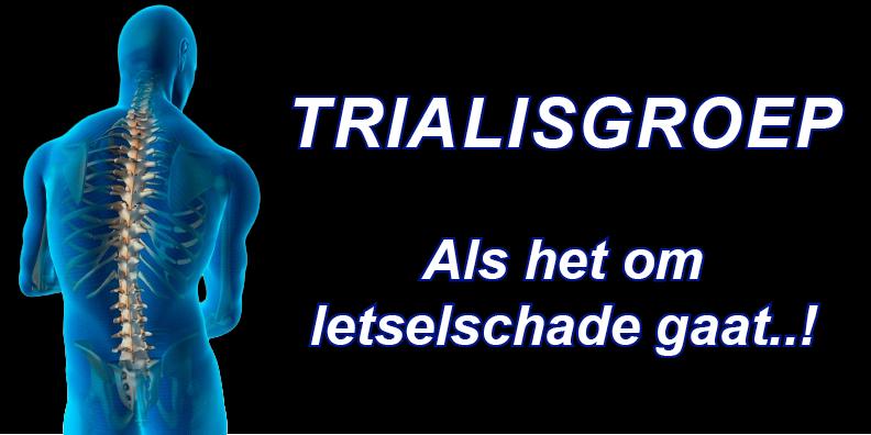 Trialisgroep - Beekbergen